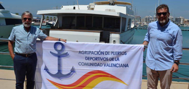 En Marina Burriananova buscamos que todo el mundo sienta como propio este puerto