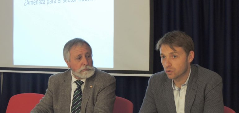 """""""El sector náutico es un motor muy importante para la economía de la Marina Alta"""""""