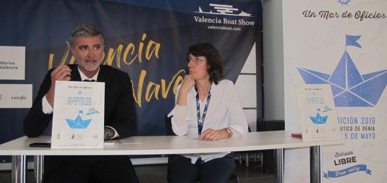 La XII edición del Salón Náutico de Dénia apuesta por los oficios de la náutica