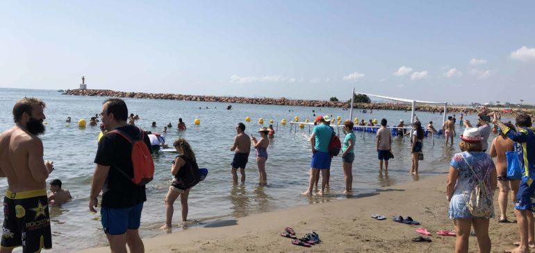 Pobla Marina celebra su I Jornada de Puertas Abiertas