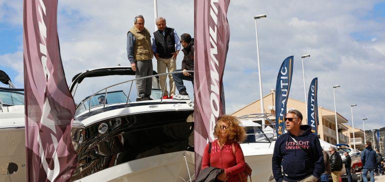(Es) Más de 30 empresas expondrán en la II Sea Weekend de Xàbia