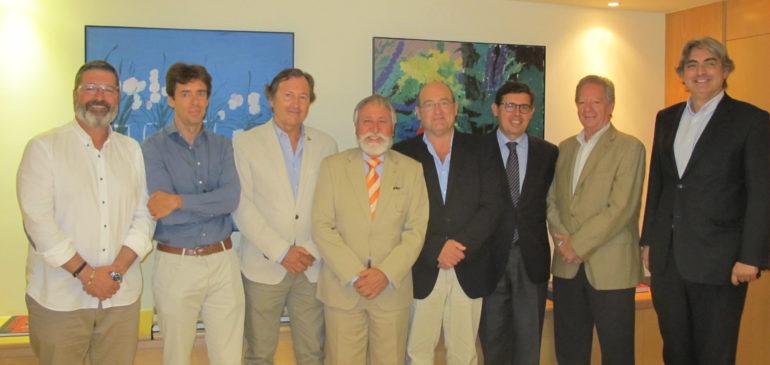 Gabriel Martínez elegido nuevo presidente de la Federación Española de Asociaciones de Puertos Deportivos y Turísticos