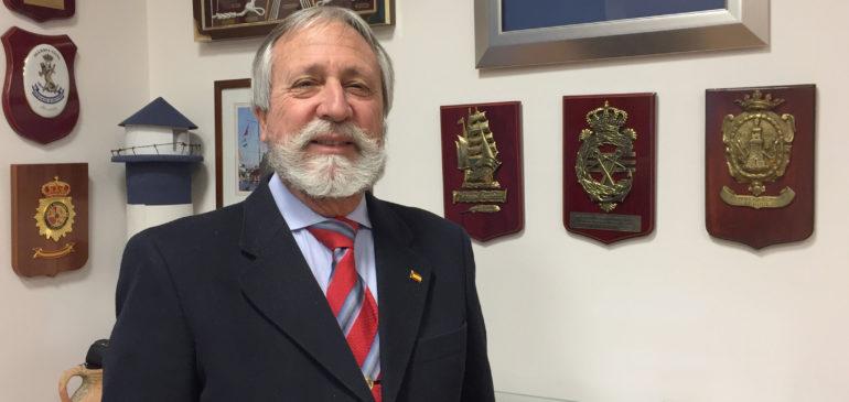 (Es) Gabriel Martínez ha sido reelegido presidente de la Agrupación de Puertos Deportivos y Turísticos de la Comunidad Valenciana