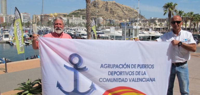 Marina Alicante está situado en el corazón de la ciudad