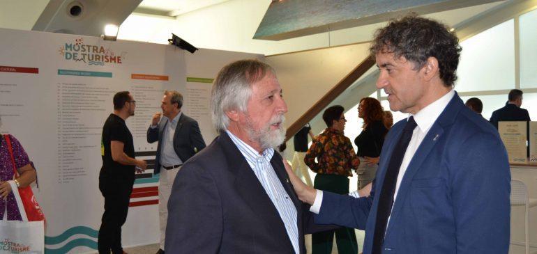 (Es) El turismo náutico se promociona en la Mostra de Turisme y en el Valencia Boat Show 2021