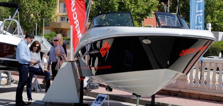 (Es) La II Sea Weekend de Xàbia cierra con generación de actividad comercial