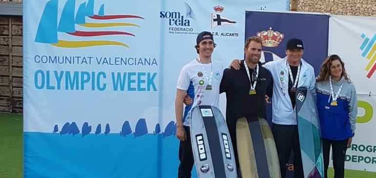 (Es) Álex Climent de Marina El Portet de Dénia se lleva la victoria en Alicante