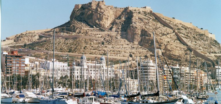 (Es) 400 empresas dan empleo a más de 2.000 personas en los puertos deportivos y turísticos de la Comunitat Valenciana