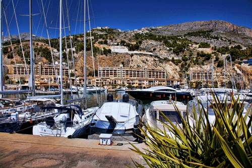 (Es) Marina Greenwich, Marina Dénia y Marina Deportiva de Alicante obtienen la Bandera Azul