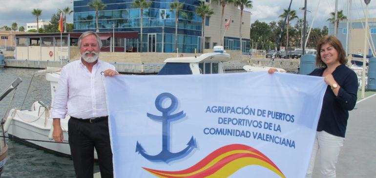 Marina Port Castelló es un puerto estratégico
