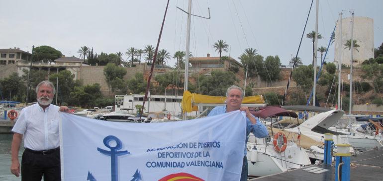 Marina Cabo Roig fue puerto pionero en la Comunidad Valenciana