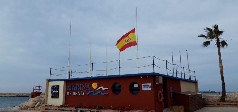 (Es) Los puertos deportivos y turísticos de la CV se reúnen con la Administración para establecer fórmulas de ayuda ante la situación de crisis actual