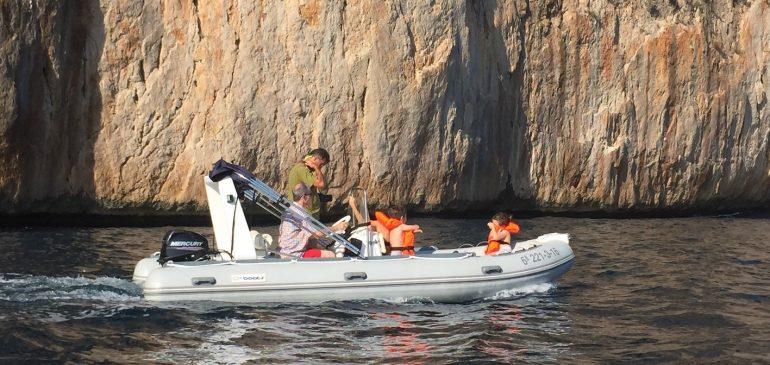 (Es) El sector náutico reclama que los usuarios de embarcaciones vuelvan a los puertos