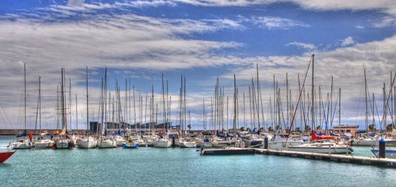 (Es) Medidas tomadas por los puertos deportivos y turísticos de la Comunitat Valenciana ante el estado de alarma
