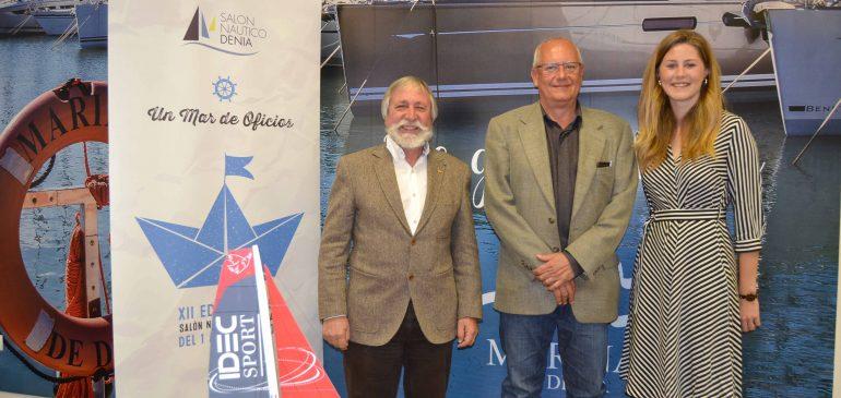 (Es) El XII Salón Náutico de Dénia tendrá más de 40 actividades y charlas náuticas