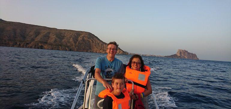 (Es) La navegación de recreo se abre a toda la Comunitat Valenciana