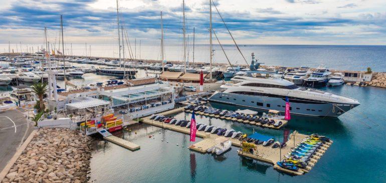 El turismo náutico de la Comunidad Valenciana estará por primera vez en el Salón Náutico de Düsseldorf